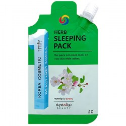 Купить Eyenlip Herb Sleeping Pack Киев, Украин